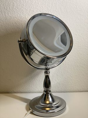 Double sided magnifying Mirror for Sale in Las Vegas, NV