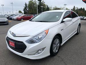 2015 Hyundai Sonata Hybrid for Sale in Seattle, WA