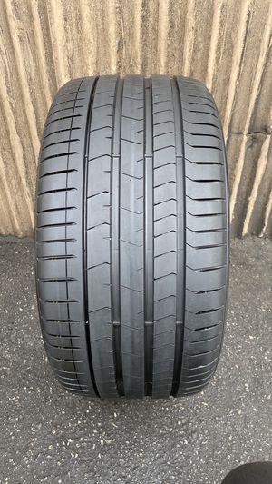 315/35/20 Pirelli P-Zero PZ4 RunFlat (-100%) for Sale in Beverly Hills, CA