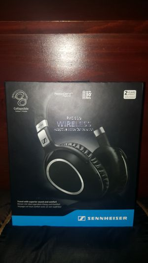 Sennheiser PXC 550 Wireless Headphones for Sale in Los Angeles, CA