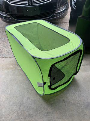 Large portable dog kennel for Sale in Smyrna, TN