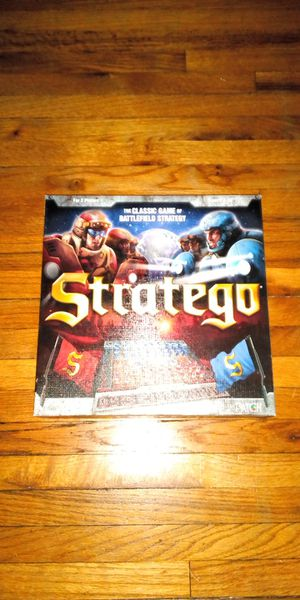 Stratego Board Game for Sale in White Bear Lake, MN
