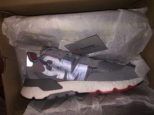 adidas sneaker for Sale in McDonough, GA