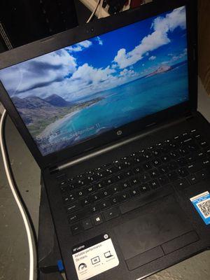 Hp laptop for Sale in Oak Park, MI