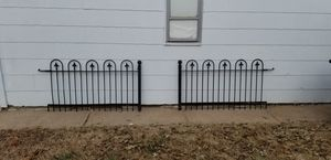Iron fence for Sale in Affton, MO