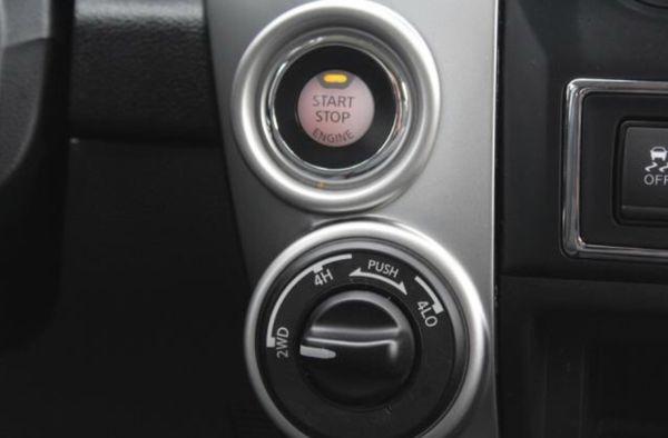 2017 Nissan Titan $6,000 Down Payment