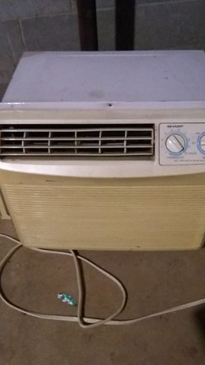 SHARP AC Unit- MUST SELL NOW! for Sale in Columbus, OH