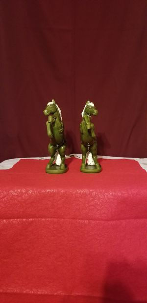 Horse figurines for Sale in Fort Smith, AR