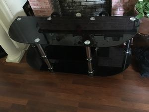 tv stand fits a 60 inch tv for Sale in Neptune City, NJ