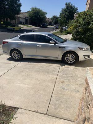2013 Kia Optima LX for Sale in Elk Grove, CA
