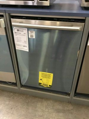 """New Electrolux Stainless Steel Built In 24"""" Dishwasher ! for Sale in Chandler, AZ"""