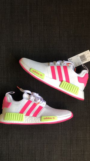 Adidas NMD R1 brand new for Sale in Lawndale, CA