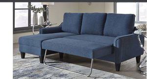 Sofa with left or right chaise and sleeper Function for Sale in Redmond, WA