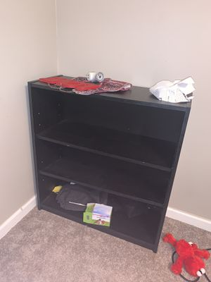Small bookshelves for Sale in Spartanburg, SC