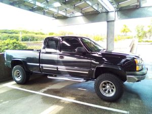 2004 Chevy Silverado 1500 for Sale in Kaneohe, HI