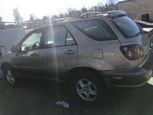 2004 4x4 Lexus for Sale in Seattle, WA