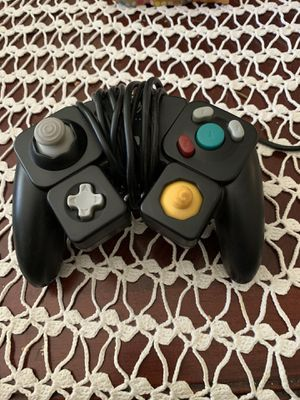 Game Cube controller . 1 available for Sale in San Bernardino, CA