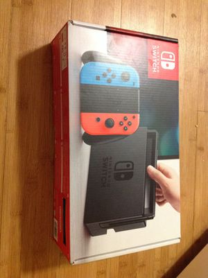 NINTENDO SWITCH for Sale in Murray, UT