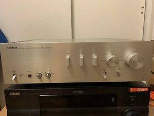 YAMAHA Integrated Amplifier A-S2000. for Sale in East St. Louis, IL