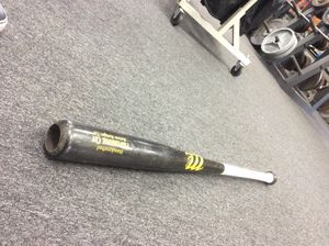 "Marucci Pro Cut Maple Baseball Bat 34"", Used 4 times - Pick up only - Price Firm for Sale in Orange, CA"