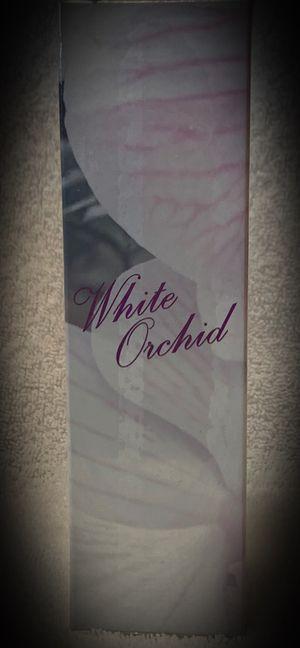 Ferraz Perfumes Women's WHITE ORCHID Eau de Toilette Spray EDT 3.3/3.4 fl oz/100ml Made In USA! for Sale in San Diego, CA