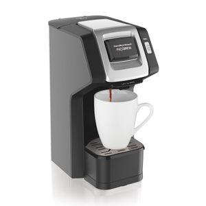 Hamilton Beach Flex Brew Coffee Maker Black for Sale in Miami, FL