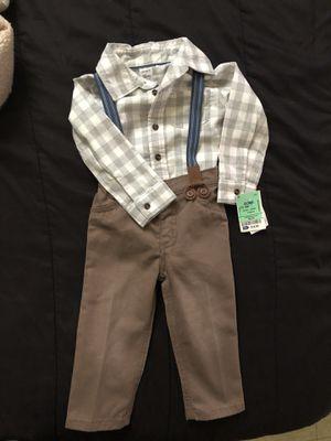 Trajecito 18 meses Carter's for Sale in Phoenix, AZ