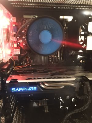 Mid Tier Gaming Computer for Sale in Peoria, IL