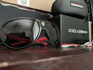 Dolce Gabbanna sunglasses for Sale in Clovis, CA