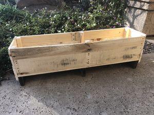 Planter box for Sale in Fresno, CA