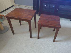 Versatile tables for Sale in Fresno, CA