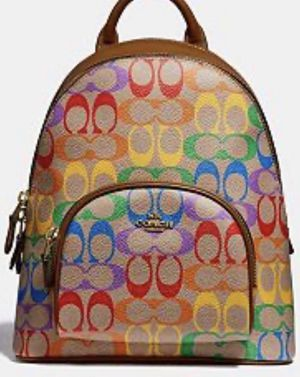Coach Backpack Purse for Sale in Austin, TX