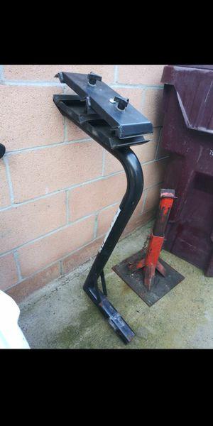 Tow hitch bike rack for Sale in Santa Ana, CA