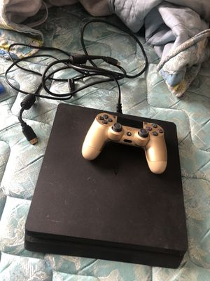 PlayStation 4 slim for Sale in Duluth, MN
