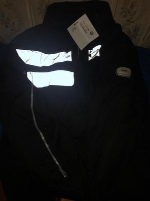 BMW motorcycle jacket for Sale in Houston, TX