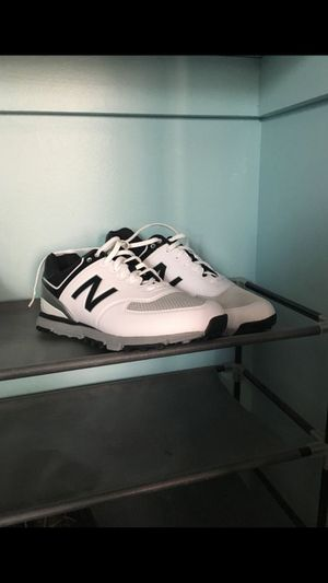 New balance golf shoes size 9 for Sale in Washington, DC