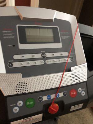 Sunny health & fitness treadmill for Sale in El Cajon, CA