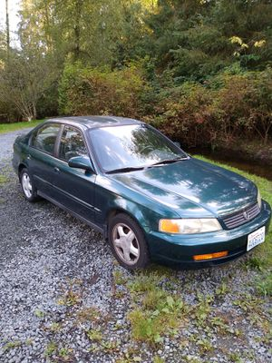 Acura El for parts for Sale in Lake Stevens, WA
