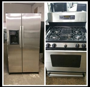 GE appliance set for Sale in Bronx, NY
