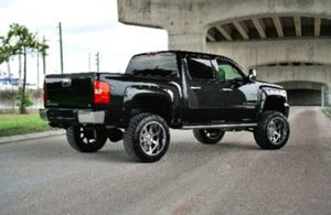 NonSmoker 2OO7 Chevrolet Silverado for Sale in Niederwald, TX