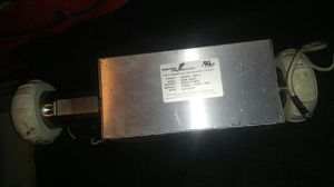 Hot tub heater for Sale in Everett, WA