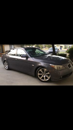 2005 BMW for Sale in Fresno, CA