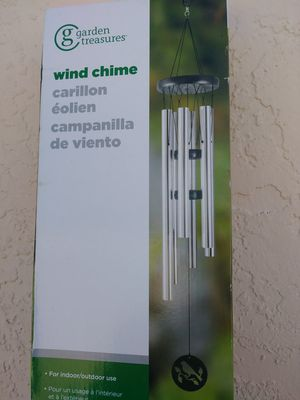 Brand new wind chime for Sale in Fort Myers, FL