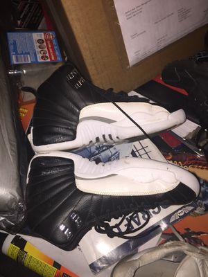Jordan 12's size 6 for Sale in Somerville, MA