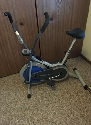 Exercise Bike for Sale in Owen, WI