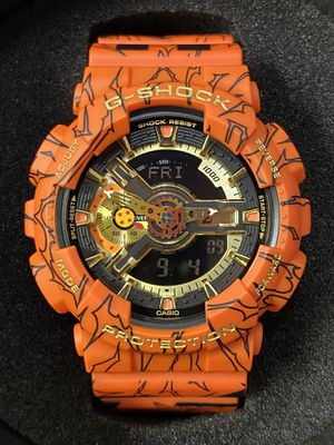 Dragonball Z G-Shock Watch for Sale in Raleigh, NC