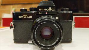 Minolta SRT MC for Sale in Chicago, IL