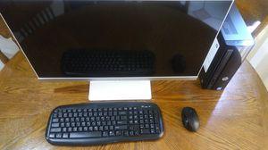 Hp slim desktop for Sale in Stockton, CA