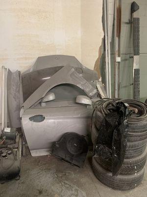 2004 Hyundai Tiburón 🦈 Parts for Sale in Orange City, FL