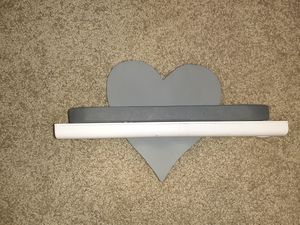 Hearts for shelfs for Sale in Minot, ND